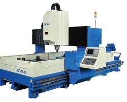 Tập đoàn IPC đầu tư máy khoan tốc độ cao HDC 1020