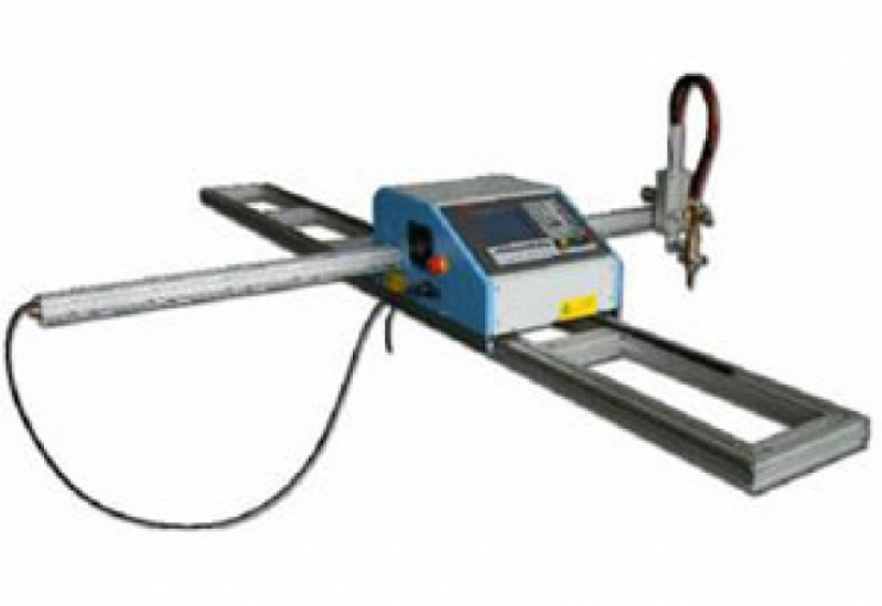 MÁY CẮT OXY-GAS/ PLASMA CNC MINI