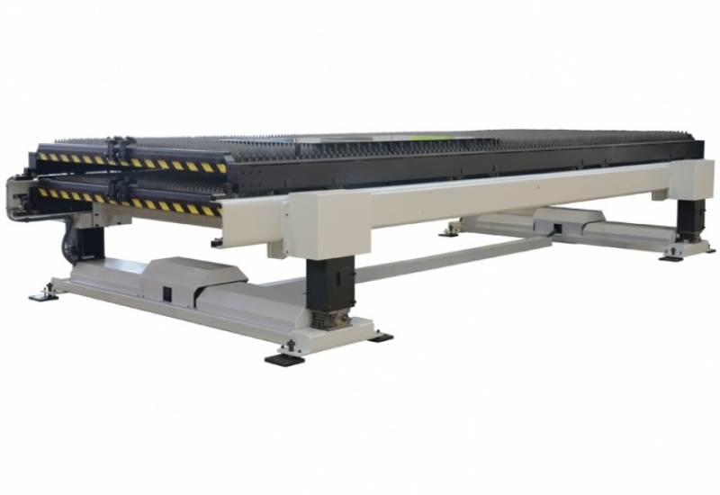 Máy cắt laser CNC Durma – Nhập khẩu Thổ Nhĩ Kỳ