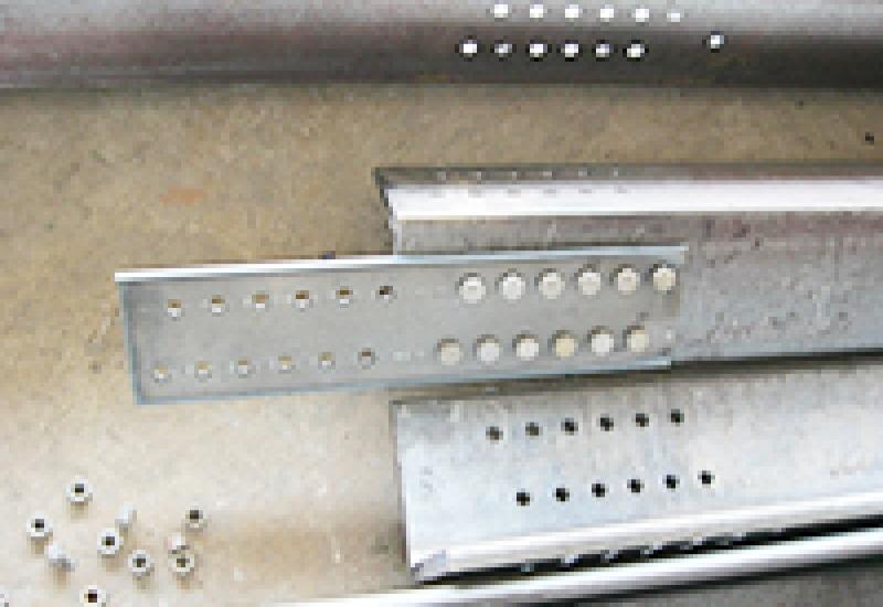 Máy khoan góc CNC