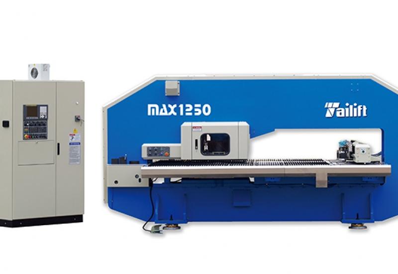 Máy đột CNC MAX1250